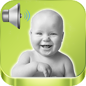 Funny Baby Laughs - Funny Baby Laughing Sounds