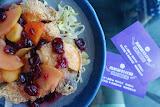 清境瑪格麗特紫屋餐廳