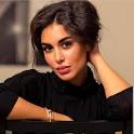 خلفيات كيبورد عربي انجليزي - صور ياسمين صبري icon