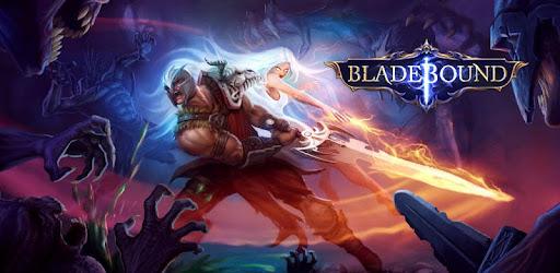 Bladebound: hack and slash RPG for PC