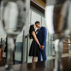 Wedding photographer Ivan Medyancev (ivanmedyantsev). Photo of 03.06.2018