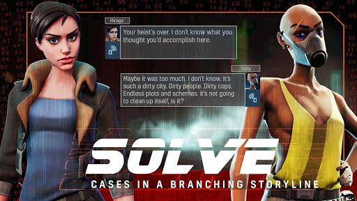 Blade Runner Nexus screenshot 4