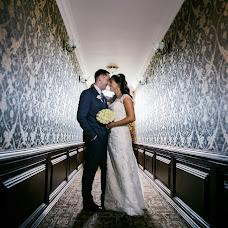 Wedding photographer Roman Vendz (Vendz). Photo of 19.07.2018