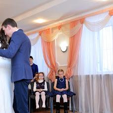 Wedding photographer Maksim Berezoveckiy (GeleosX). Photo of 11.02.2015