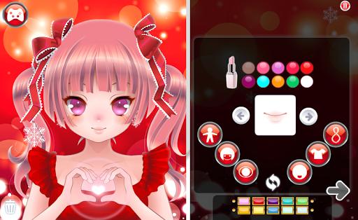 Anime Avatar maker : Anime Character Creator hack tool