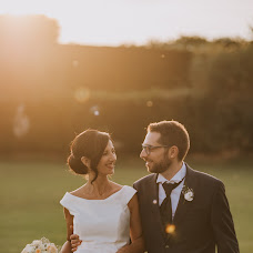 Wedding photographer Spiro Sanarica (sanarica). Photo of 18.12.2018