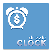 Drizzle Clock - Paid To Wake