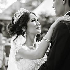 Wedding photographer Sergey Kim (danserega). Photo of 12.08.2016