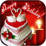 Happy Birthday GIF file APK Free for PC, smart TV Download