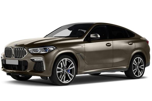2020-BMW-X6