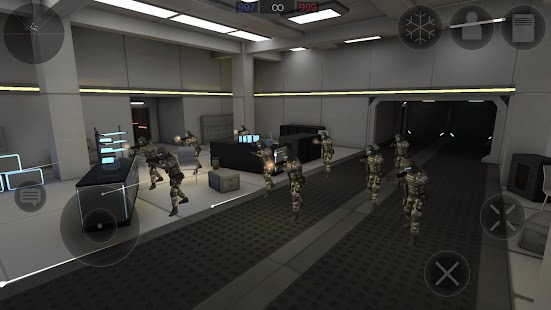 Zombie Combat Simulator- screenshot thumbnail
