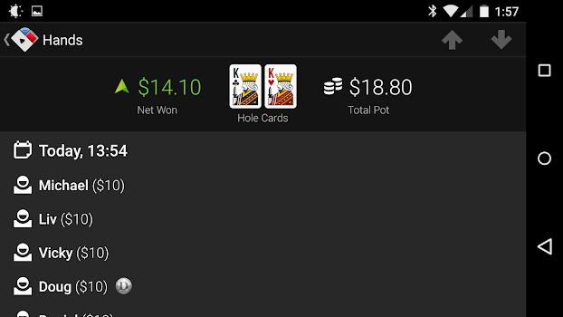 WiFi Poker Room - Texas Holdem