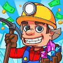 Dig Dig Dig - Tap to be Ore Tycoon icon