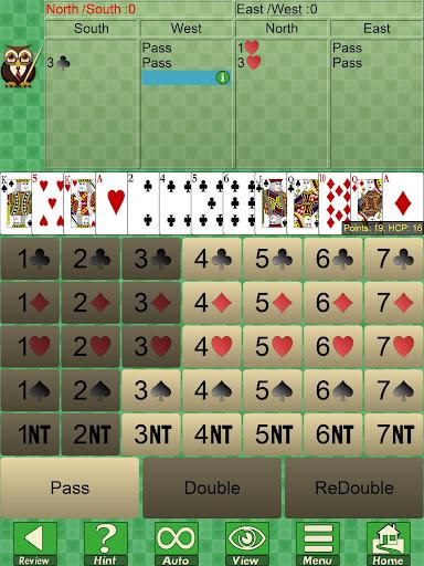 Bridge V+, bridge card game apkpoly screenshots 20