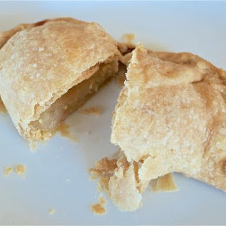 Turn Apples Into Easy Turnovers