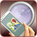 Lost Mobile Finder icon