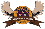 Logo for Jasper Brewing