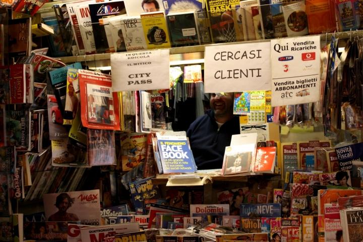 L'informazione in crisi.. di loredana_dpl