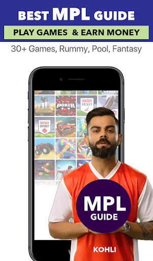 MPL Game Pro Guide - Earn Money from MPL Game Pro 1.0.1 screenshots 1