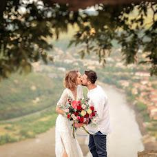 Wedding photographer Natiya Gachava (natiaphoto). Photo of 25.08.2018