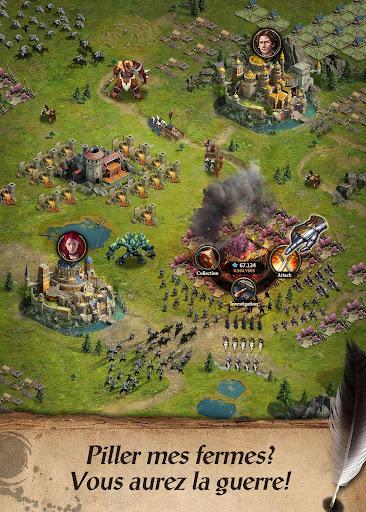 Clash of Queens: Light or Darkness  captures d'u00e9cran 17
