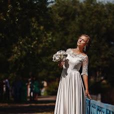 Wedding photographer Zhorik Kuyumchyan (Kuyumchyan). Photo of 07.08.2016