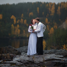 Wedding photographer Timofey Bogdanov (Pochet). Photo of 08.10.2016