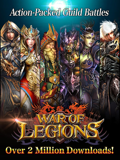 War of Legions - screenshot