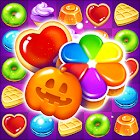 Suhkur POP: Puzzle Master icon