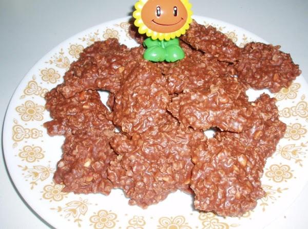 My Perfect No ~ Bake Cookies Recipe