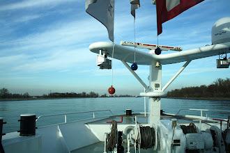 Photo: Rhein