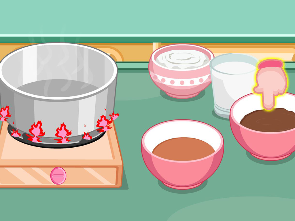 Ice Cream Maker Cooking Game - Android Apps on Google Play