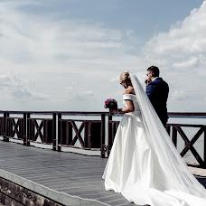 Wedding photographer Indre Saveike (RIphotography). Photo of 14.10.2018