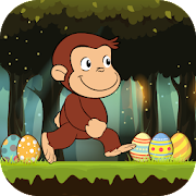 Monkey Jungle Adventure