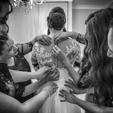 Fotógrafo de bodas Alessandro Spagnolo (fotospagnolonovo). Foto del 10.06.2019