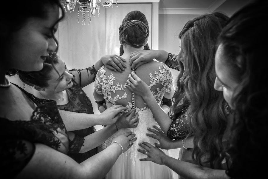 Vestuvių fotografas Alessandro Spagnolo (fotospagnolonovo). Nuotrauka 10.06.2019