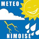 Météo Nîmoise icon