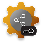 AutoShare Unlock Key icon