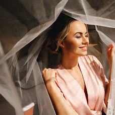 Wedding photographer Miroslav Kudrin (KremSoda). Photo of 19.11.2017