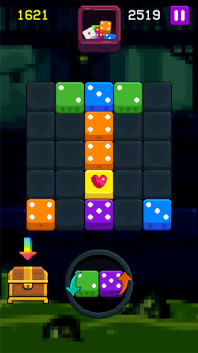 Dice Merge Color Puzzle android2mod screenshots 4