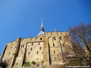 Photo: #016-Le Mont Saint-Michel