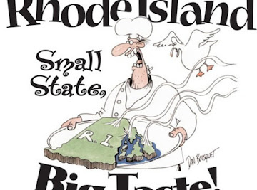Tastes of Rhode Island