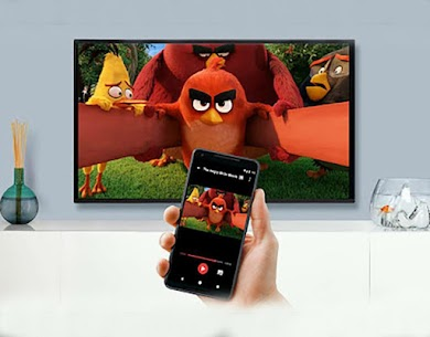 Miracast For All TV 1