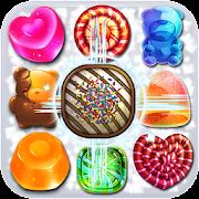 Candy Gummy Bear