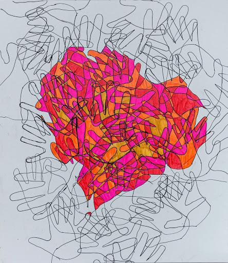 Children express 'togetherness' through art for HKSPC's Little Artists project
