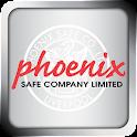Phoenix Safe icon
