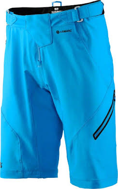 100% Airmatic Men's MTB Short: Blue
