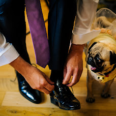 Wedding photographer Theo Manusaride (theomanusaride). Photo of 24.06.2016