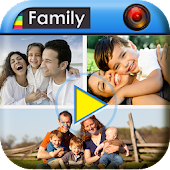Family Photo-Video Collage Pro