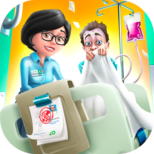My Hospital: Build. Farm. Heal APK Cracked Download